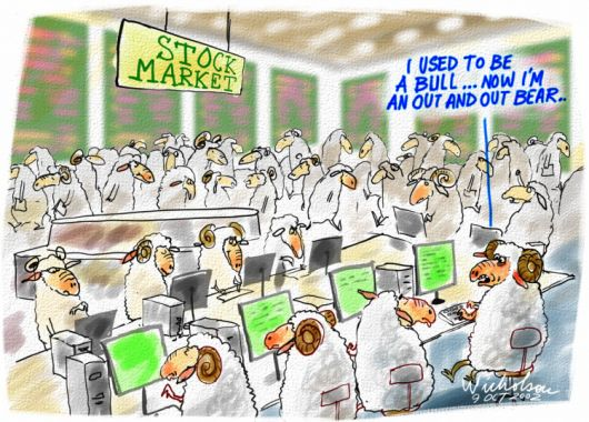 stock market. Can you beat the Stock Market?