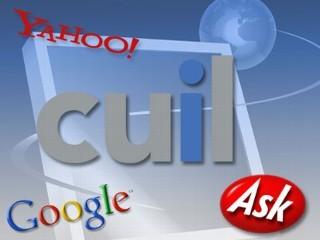 Новый поисковик Cuil
